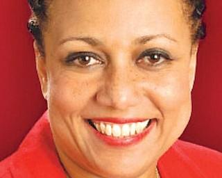Youngstown City School Superintendent Wendy Webb