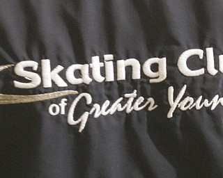The Skating Club of Greater Youngstown, Saturday January 16, 2009. Ice Zone Boardman.