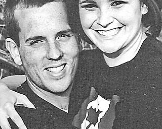 Steve Bruno and Lauren Mackie