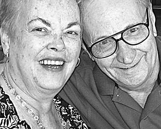 Mr. and Mrs. Ray Huish