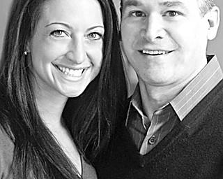 Jennifer Lett and John Poultney