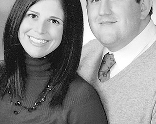 Christine Schiavone and Justin Gresko