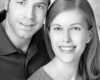 Eric Susa and Erica Lepore