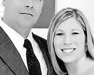 Robert J. Gartland II and Stephanie A. Sinkovich