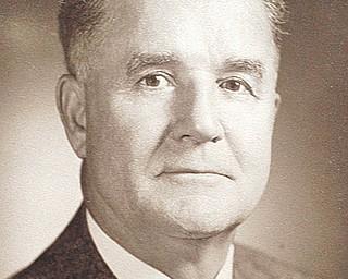 Howard W. Jones 1931-1966