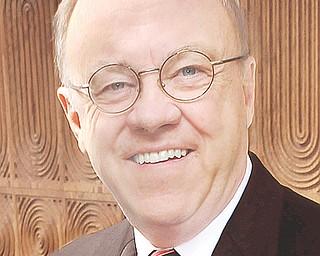 YSU President David C. Sweet  2000-2010