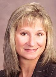 Columbiana County Commissioner Penny Traina
