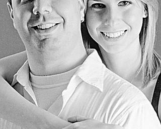 Edward Czopur and Lindsay Mitchell