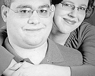 Michael Christy II and Caryn Simpson