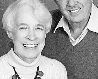 Mr. and Mrs. Thomas Burnett