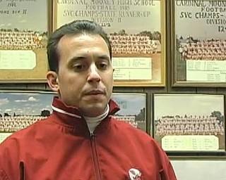 Coach PJ Fecko