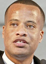 Youngstown Mayor Jay Williams