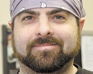 Ross Sapienza of Boardman