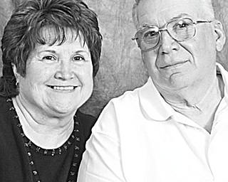 Mr. and Mrs. Samuel Barker Jr.