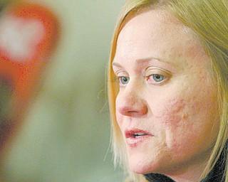 Former YSU women basketball coach Cindy Martin