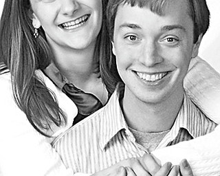 Nicole M. Pettenati and Christopher Lehotsky