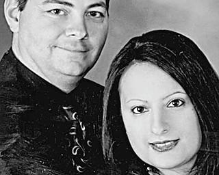 John Phillips and Jessica Ehrenberg
