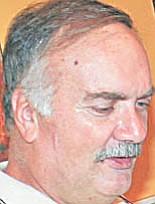 Councilman Dan Sferra