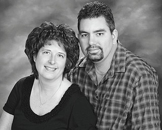 Lori A. Graham and Kevin S. Lemasters