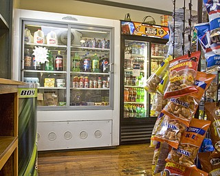 Lisa-Ann Ishihara | The Vindicator ---- The Greenford Cupboard, located on the corner of Route 165 and Lisbon Road.