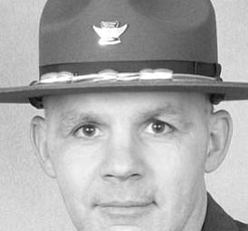 Lt. Michael Orosz
