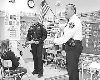 The Vindicator: 