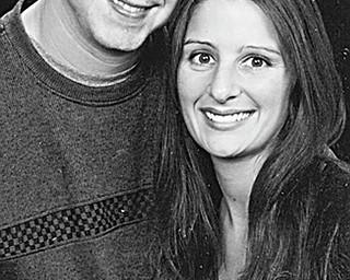 Jeffrey Kirlik and Gina Marie Chance