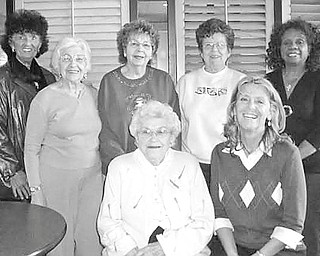Trumbull County Federation