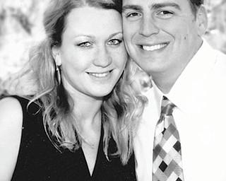 Suzana Pranjeta and Joshua Seiber