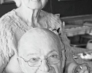 Mr. and Mrs. Albert R. Burnett