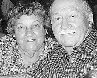 Mr. and Mrs. Paul J. Briya
