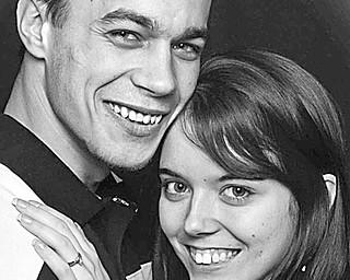 Rodney Beach Jr. and Jennifer Gerlach