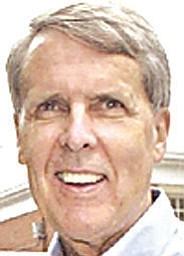 Poland Superintendent Dr. Robert Zorn