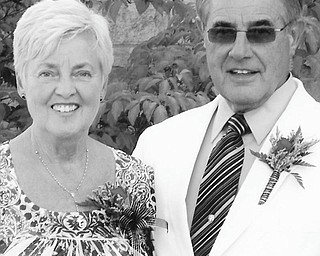 Mr. and Mrs. Walter Avdey