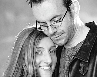 Jessica Johnston and Andrew Fisher