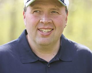 Mill Creek Golf Course golf director Dennis Miller