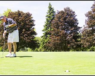 5.26.2010.Tam O'Shanter of PA golf course