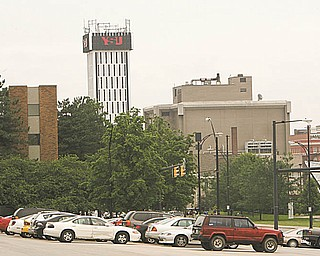 About $2.3 million runs through Youngstown State University's parking-services program annually, as parking has become big business on campus. More than 60 percent of the program revenues come from the sale of student-parking permits.
