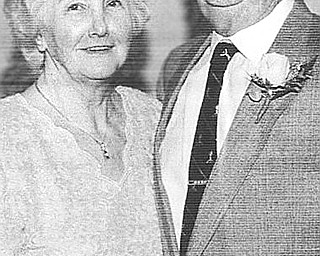 Mr. and Mrs. William E. Downie