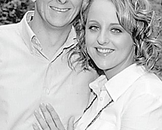 Russell Zinz and Dana Larson