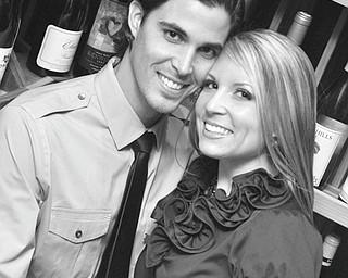 Dominic T. Ragazzine and Kimberlyn R. Kascsak