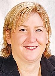 Lisa Antonini