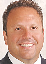 Mahoning County Auditor Michael Sciortino