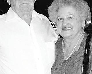 Mr. and Mrs. David Rusu