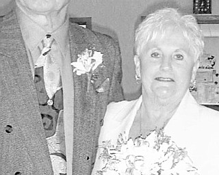 MR. AND MRS. PAUL VELLY