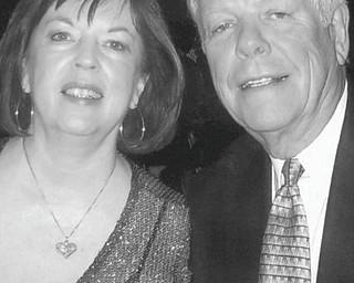 Mr. and Mrs. Jerome Kuzma