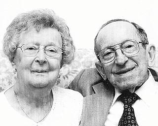 Mr. and Mrs. Jerry Weinstein