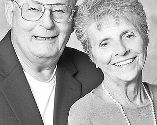 Mr. and Mrs. Eugene C. Canton Sr.