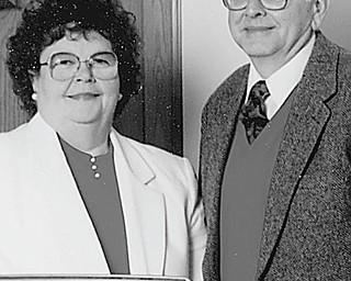 Mr. and Mrs. Bob Clark