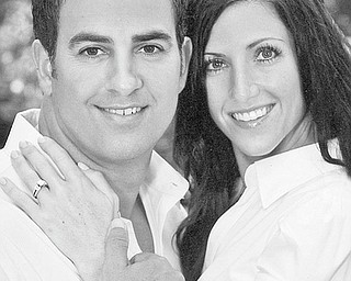 Keith Deeds and Lori Flesher